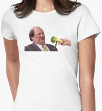 The Office Kevin Doesn't Like Broccoli T-Shirt
