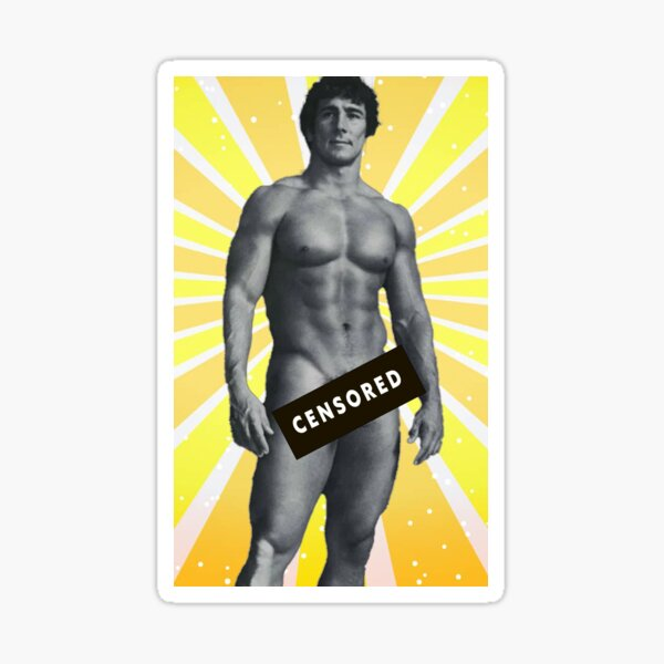 Steven - vintage Sticker