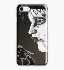 Edward Scissorhand iPhone Case/Skin