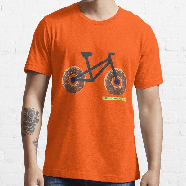 Fat Bike Dark Essential T-Shirt