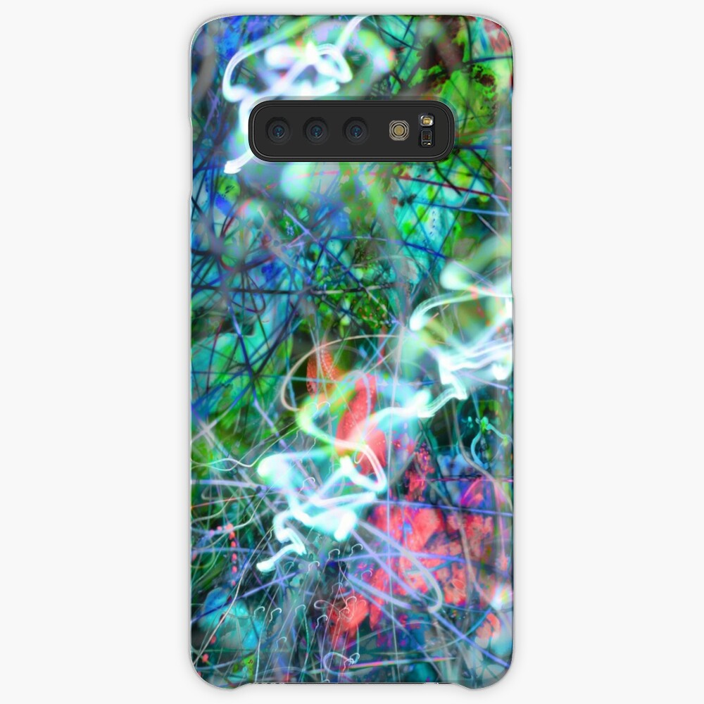 Between States Case & Skin for Samsung Galaxy