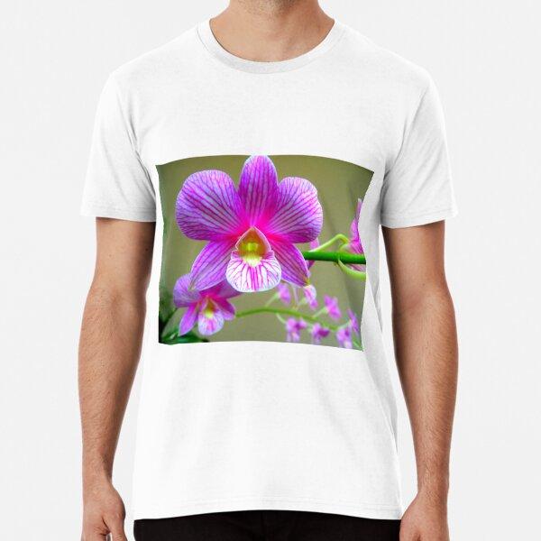 Orchid Premium T-Shirt