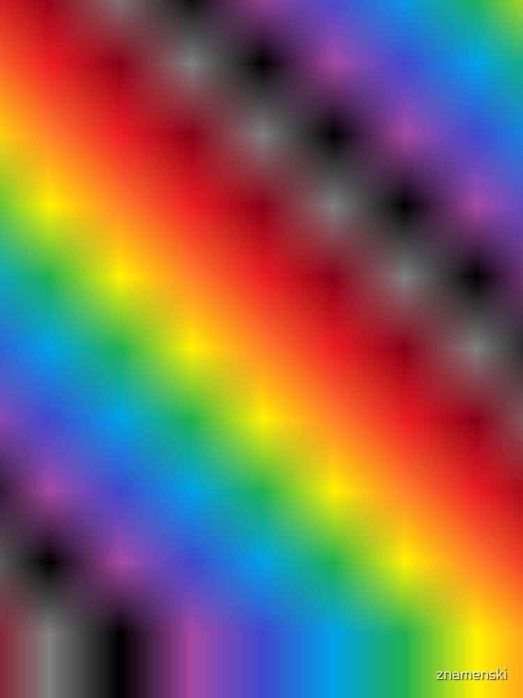 Colors, Color Gradient by znamenski