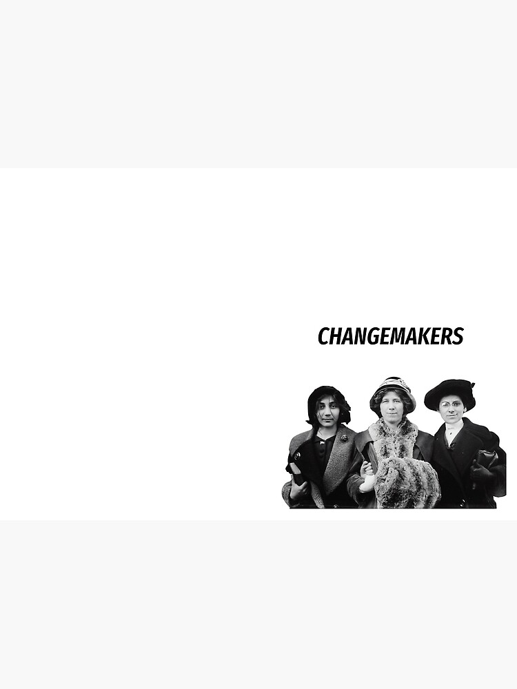 Changemakers by ddfoundation