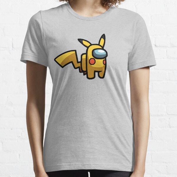 Pika-Impostor Essential T-Shirt