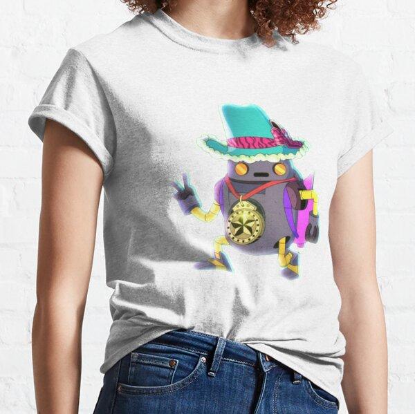 H.U.E. Classic T-Shirt