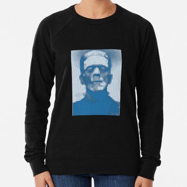 Frankenstein Blue Lightweight Sweatshirt