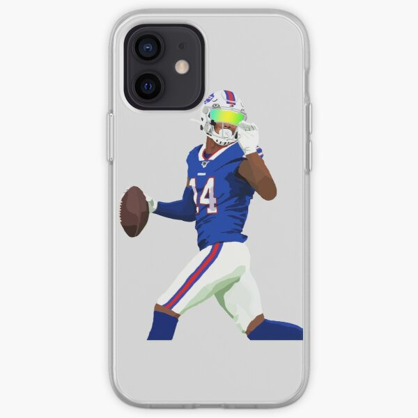 Stefon Diggs Coque souple iPhone