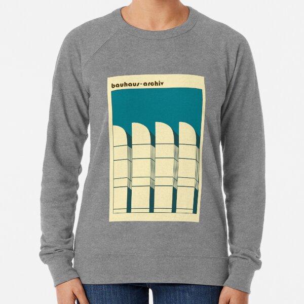 Bauhaus Archiv #60 Lightweight Sweatshirt