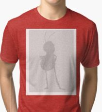 Barry Bee Benson - Bee Movie Tri-blend T-Shirt