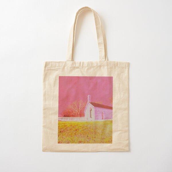 Francis Cotton Tote Bag