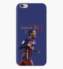 Neymar Jr iPhone Case