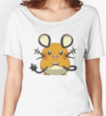 Dedenne Women's Relaxed Fit T-Shirt