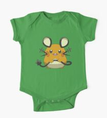 Dedenne One Piece - Short Sleeve