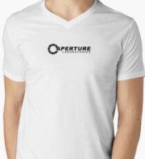 Aperture Science logo T-Shirt