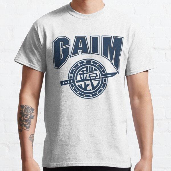 Team Gaim - Kamen Reiter Classic T-Shirt