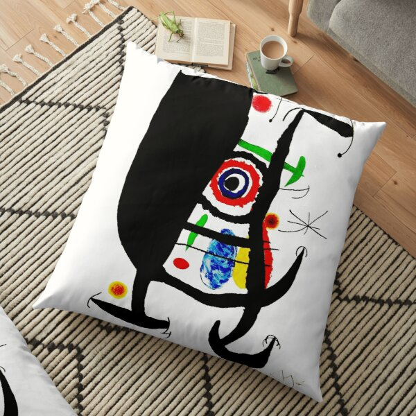 """Joan Miró 