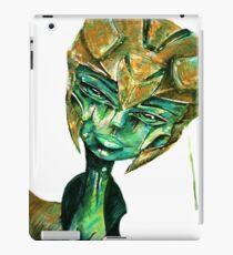 Trickster iPad Case/Skin