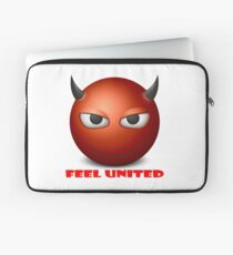 Feeling United Laptop Sleeve
