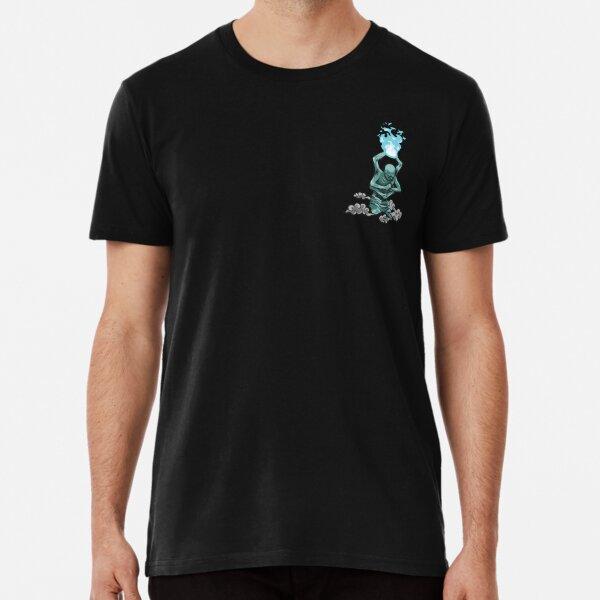 Idole du sculpteur Sekiro T-shirt premium