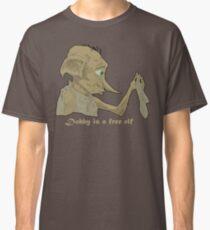 free Dobby Classic T-Shirt