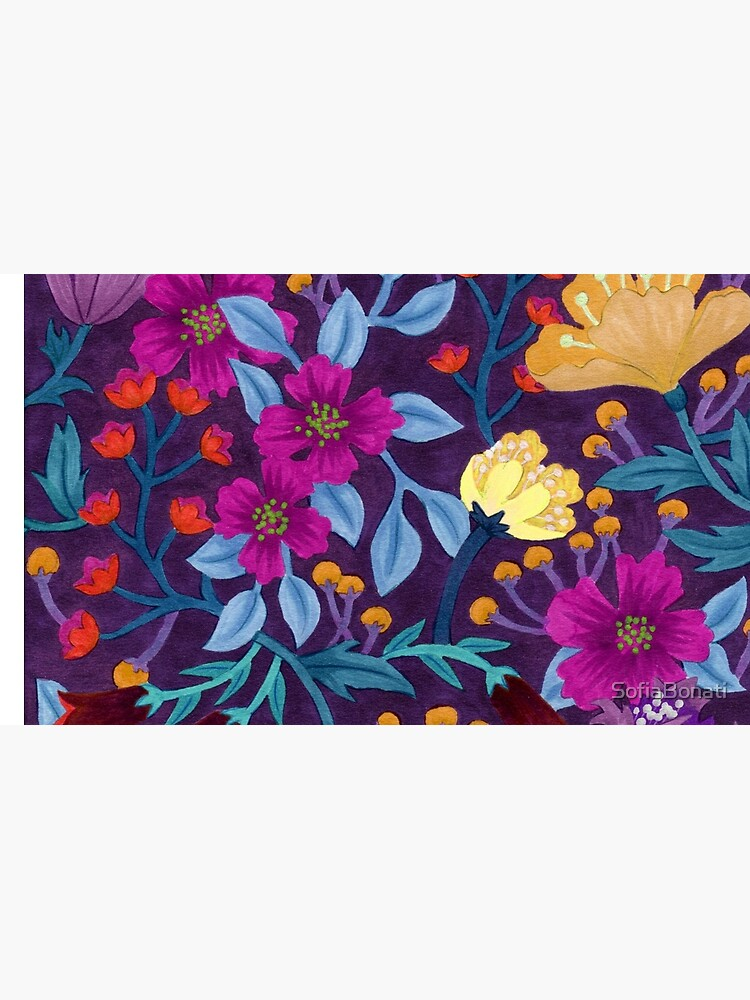 Floral by SofiaBonati