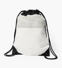 face this way  Drawstring Bag