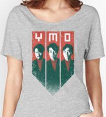YMO - Propaganda Women's Relaxed Fit T-Shirt