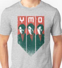 YMO - Propaganda Unisex T-Shirt