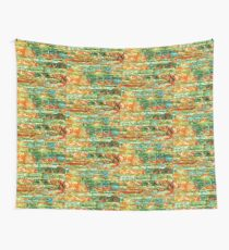 Tropical Fever Wall Tapestry