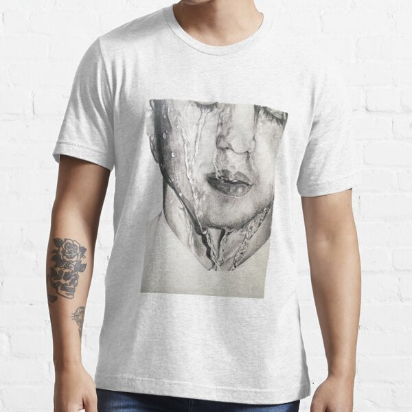 Wentworth Miller/Michael Scofield Drawing  Essential T-Shirt