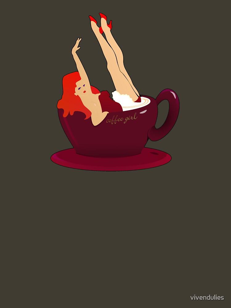 Coffee Girl VRS2 by vivendulies