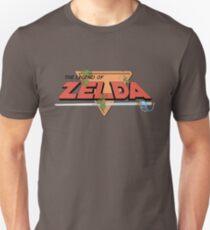The Legend of Zelda - Classic Logo T-Shirt