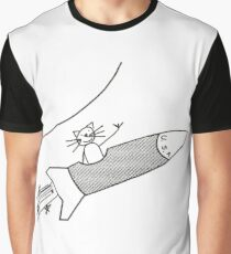Beat Happening Graphic T-Shirt