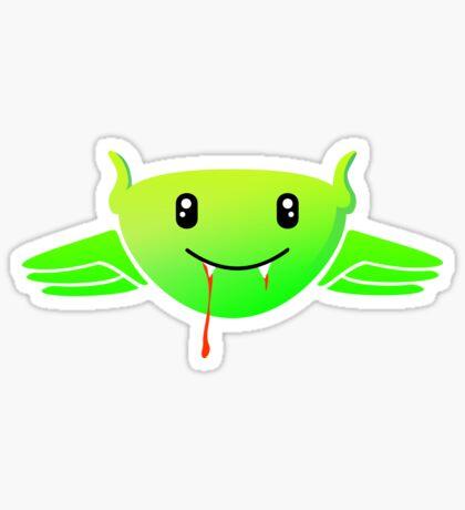 Alien Vampire VRS2 Sticker