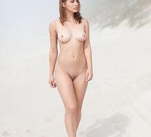 David roberts naturist nudist