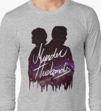 Murder Husbands [Galaxy] Long Sleeve T-Shirt