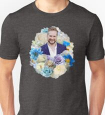 Mr. FULLER THE CREATOR T-Shirt