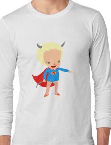 child Long Sleeve T-Shirt
