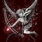 Cupid by c0y0te7