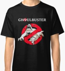Ghostbusters - Ghoul Classic T-Shirt