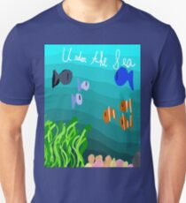 Under The Sea! T-Shirt
