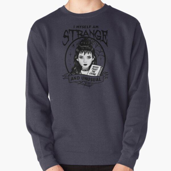 Lydia Deetz Pullover Sweatshirt