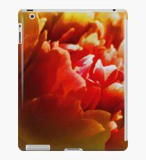 Fire Flower iPad Case/Skin
