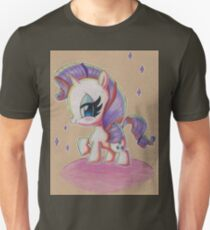 Rarity My Little Pony Unisex T-Shirt