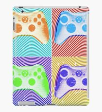 360 pop iPad Case/Skin