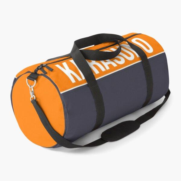 Haikyuu - Karasuno Uniform Duffle Bag