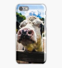 Product Placement iPhone Case/Skin