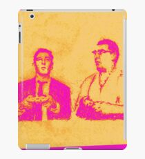 Ronnie & Reggie & their Xbox 360 iPad Case/Skin