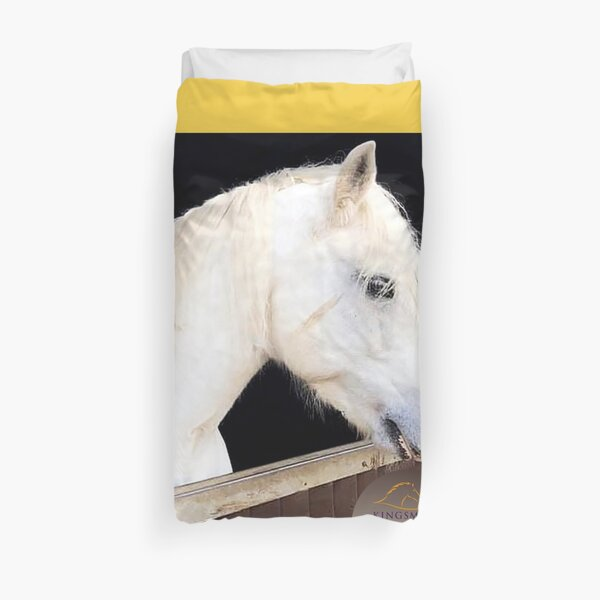 Billy Collection Duvet Cover